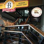 Photo of Boudin at the Wharf