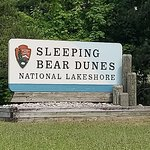 Sleeping Bear Dunes의 사진
