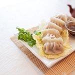 Steamed Dumpling