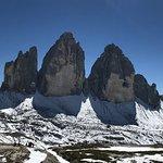 Fotografia lokality Gruppo Dolomitico Sciliar-Catinaccio, Latemar - UNESCO