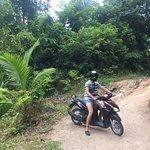 Oli's Motorbike Rentals Foto