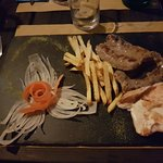 Фотография Le Stufe Osteria & Cucina