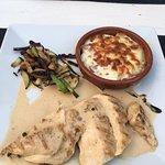 Lovely food from the Guru Restaurant 😋