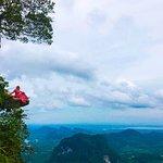 Tab Kak Hang Nak Hill Nature Trail Foto