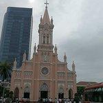 Bilde fra Da Nang Catheral