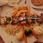 Foto di Green Park Restaurant