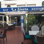 Photo de La Siesta