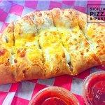 Bild från Sicilian Pizza and Pasta