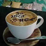 I had a awesome coffee in varansi i love this Place
