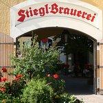Photo of Stiegl-Brauwelt
