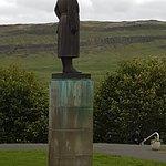 Staty över Snorre S