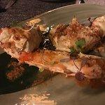 Photo de Coku Restaurant at Grand Hotel Cocumella