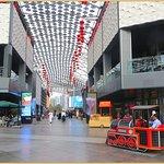 ممشى City Walk  في دبي