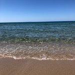 Spiaggia Li Junchi - Badesi의 사진