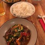 Photo de Restaurant China
