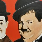 Foto The Laurel and Hardy Museum of Harlem, Georgia