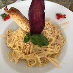 Foto di Austrian Garden Restaurant