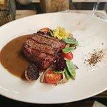 Фотография Steak Shop & Show ГиРлянда