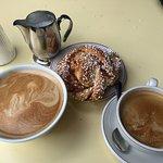 Φωτογραφία: Cafe Saturnus