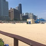 Billede af Ohio Street Beach