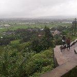 stairs to Bhaja Caves