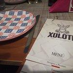 Photo of Xolotl