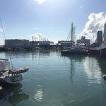 Photo de Viaduct Harbour