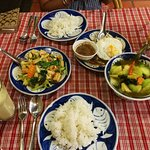 Foto Khmer Kitchen Restaurant