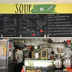 Foto van Soup