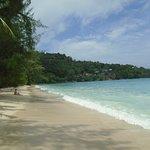 Tri Trang Beach fényképe