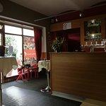 Restaurant Café Onyxの写真
