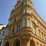 Palace Včela Foto