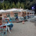 Photo of Flisvos Seaside Cafe Restaurant
