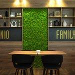 Antonio Family Cafe