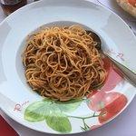 Фотография Pizzeria Italiana La Sardegna Da Gino