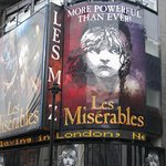 Les Miserables London