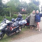 Ảnh về Nha Trang Easy Rider