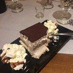 Tiramisu- Delicious!