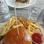 Foto de Restaurant Tower