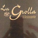 Foto van La Grolla