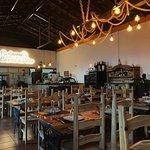 Foto de Restaurante La Casona del Vino