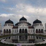 Grand Masjid Baiturrahman