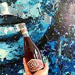 DRINKS - cola baladin made of real kola nuts and fair trade