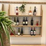 DRINKS - wine list