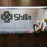 Foto di Shilla Korean Restaurant