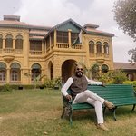 Quaid-e-Azam House Museum