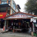 Devi's Fall Foto