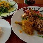 Foto de Restaurante Taberna Ochun Yemaya