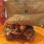 Foto van Hamburgeria & Steakhouse Al Buongusto