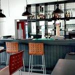 The Stylish Bar.